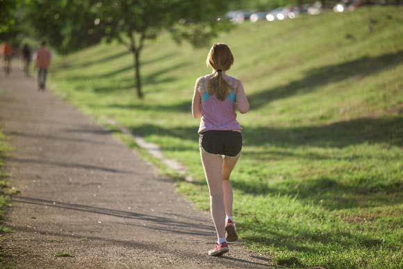 ランニング初心者におすすめの呼吸法!練習時間やペース設定は?