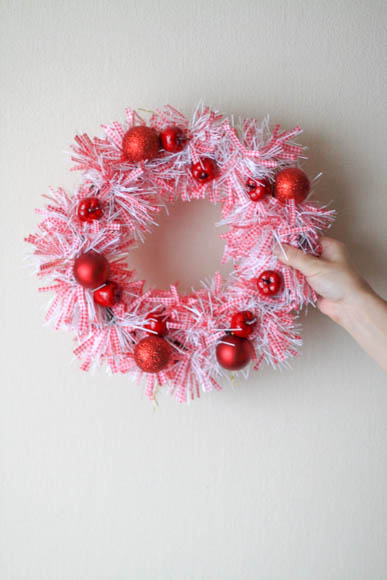 Christmas wreath-10