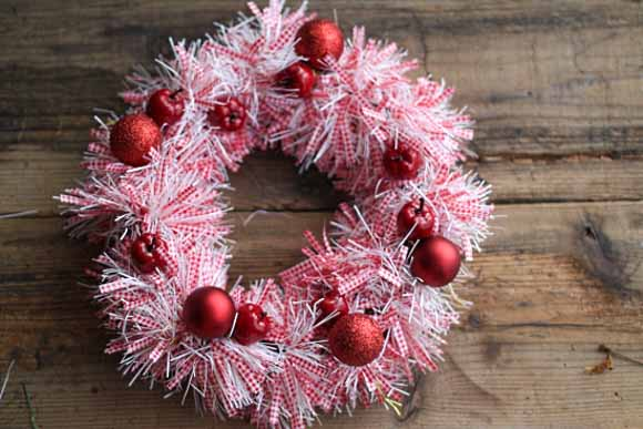 Christmas wreath-9