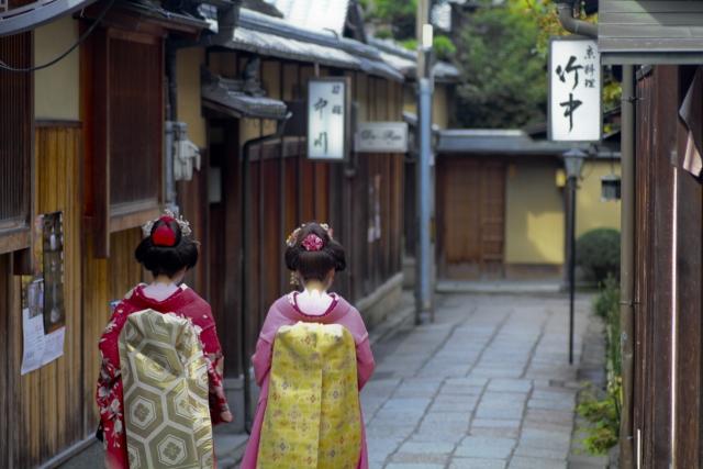 京都祇園の懐石ランチで京料理の湯葉や湯豆腐が味わえるお店ベスト5