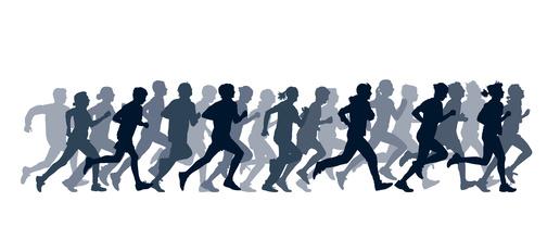 マラソン会場までの服装は?着替えや荷物預かりはどうしたら良い?