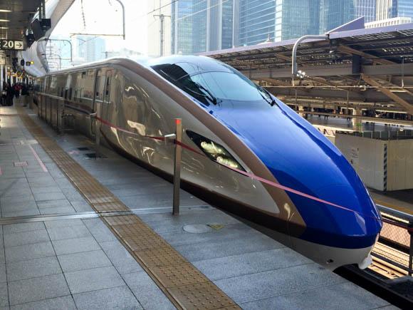 北陸新幹線の東京~金沢往復で損しないためのチケット購入方法!