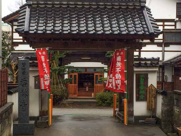香林寺は金沢の願掛け寺で有名だけど効果は?女子旅前に要チェック!