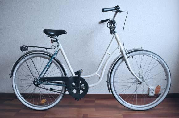 自転車のサビをダイソーの100均グッズで防ぐ3つの方法!