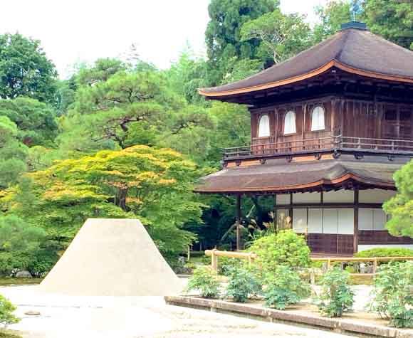 京都の世界遺産を口コミ数でランキング!一番人気はどこ?
