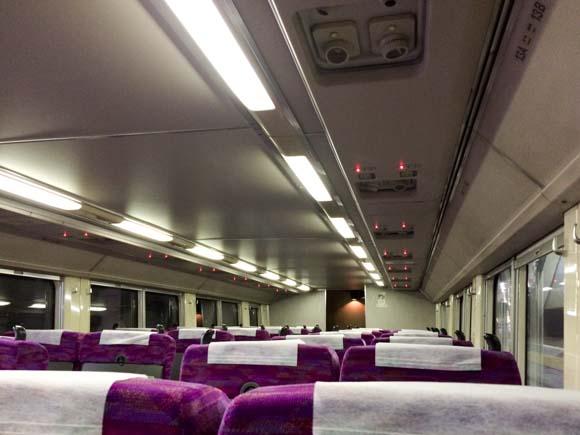 総武線グリーン車の乗り方を徹底解説!座れる確率の高い座席の狙い方