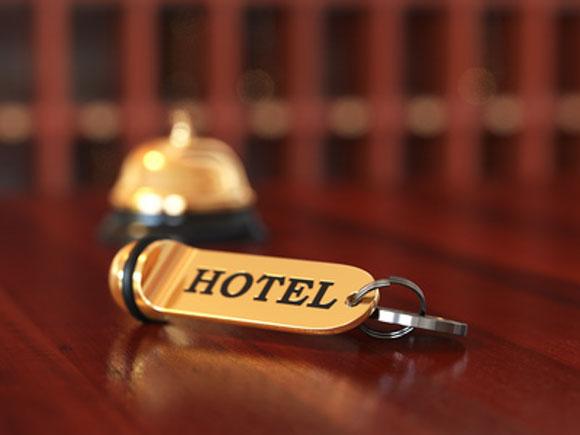 ディズニーオフィシャルホテル宿泊時のチェックアウト後の荷物はどうする?