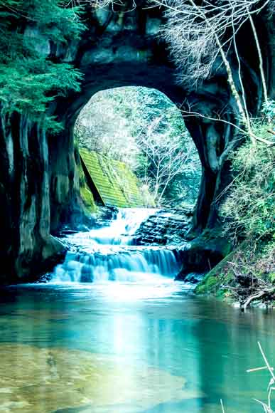 濃溝の滝アクセス方法!目指す場所や駐車場情報【撮影編Ⅰ】