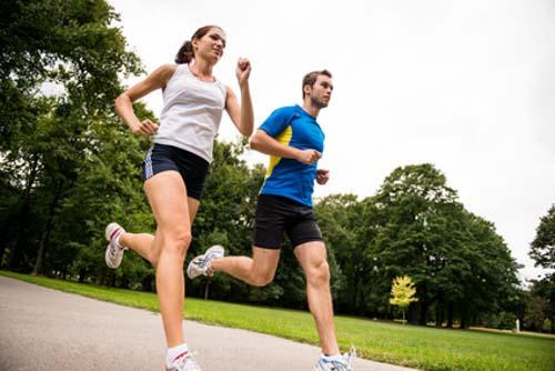 ジョギングで-7kgのダイエットに2ヶ月で成功した体験談