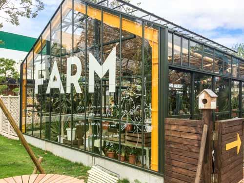 the Farm UNIVERSAL CHIBA-12