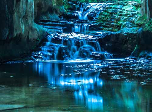 濃溝の滝でホタル鑑賞をしてきた感想!時期と時間はいつがおすすめ?