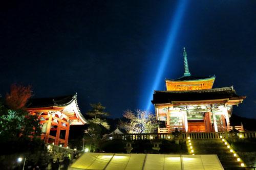 kiyomizutera-lighting-up-1