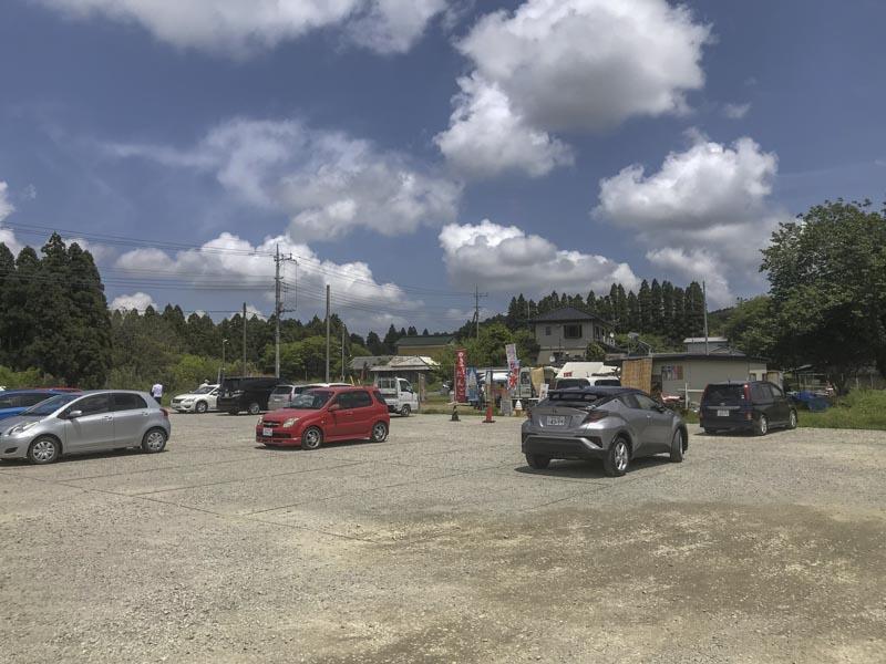チバニアンへの車での行き方と駐車場住所!駐車場からのアクセス方法と注意点
